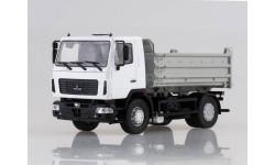 МАЗ-5550 самосвал (рестайлинг