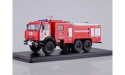 АЦ-5-40 (КАМАЗ-43118)