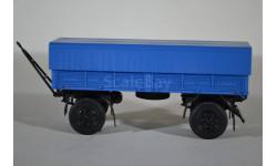 МАЗ-8926 с тентом