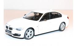BMW 335i, масштабная модель, 1:24, 1/24, Welly