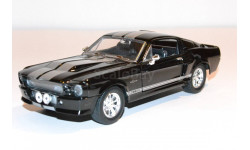 SHELBY ELEANOR  GT500 1967