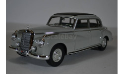 Mercedes-Benz 300 (W186) ADENAUER 1955 Grey (серый)