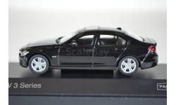 BMW 3-series (F30) 2013 Black