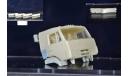 сборные модели: панель - камаз рестайлинг, запчасти для масштабных моделей, ИВ, 1:43, 1/43