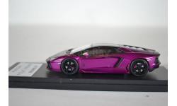 LAMBORGHINI Aventador LP700-4 2013, масштабная модель, GT Auto, scale43