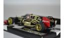 F1  LOTUS TEAM RENAULT E20 - KIMI RÄIKKÖNEN - 2012, масштабная модель, Minichamps, 1:43, 1/43