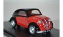 STEYR 55 1938 красный-черный, масштабная модель, Best of Show