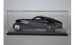 ROYCE Phantom I Jonckheere Aerodynamic Coupe 1935 черный
