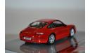 Porsche 911 CARRERA S RED 100.000er PORSCHE 911 (997), масштабная модель, Minichamps, scale43