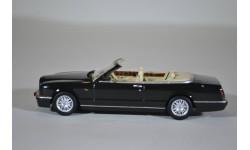 BENTLEY AZURE - 1996 - BLACK, масштабная модель, Minichamps, 1:43, 1/43