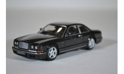 BENTLEY CONTINENTAL T - 1996 - черный, масштабная модель, Minichamps, 1:43, 1/43