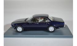 De Tomaso Deauville 1978 Blue Metallic, масштабная модель, Neo Scale Models, 1:43, 1/43