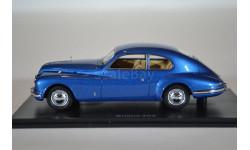 BRISTOL 403 (ex BMW) 1953 синий мет
