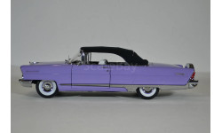 Lincoln Premiere - Closed Convertible -Wisteria, 1956, масштабная модель, Sunstar, 1:18, 1/18
