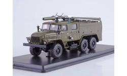 АЦ-40(43202) ПМ-102Б (хаки)