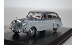 Austin Princess (late) Carlton GreyLight Grey 1956