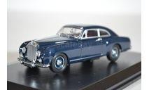 Bentley S1 Continental Fastback 1956 Dawn Blue, масштабная модель, Oxford, 1:43, 1/43