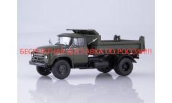 ЗИЛ-ММЗ-4505 самосвал !!!БЕСПЛАТНАЯ ДОСТАВКА ПО РОССИИ!!!, масштабная модель, Tatra, Автоистория (АИСТ), 1:43, 1/43