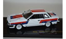 Nissan 240RS Ready to Race 1985, масштабная модель, IXO, scale43