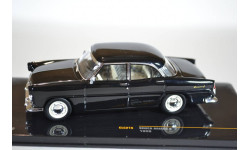 Simca ARIANE 8 1958 BLACK