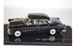 Simca ARIANE 8 1958 BLACK, масштабная модель, IXO, scale43