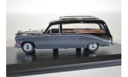 Daimler DS420 Hearse BlackCarlton Grey 1971 (катафалк)