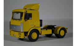МАЗ-5432, сборная модель автомобиля, AVD Models, 1:43, 1/43