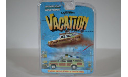 FAMILY Truckster Wagon Queen 1979 (Ford LTD Country Squire) (из кф Каникулы)