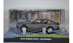 ALFA ROMEO GTV6 Octopussy 1983