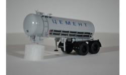 полуприцеп-цементовоз ТЦ-11