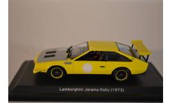 Lamborghini jarama Rally (1973)