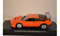 Lamborghini Urraco Rally (BOB WALLACE) (1974)