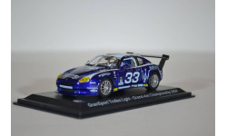 MASERATI GranSport Trofeo Light