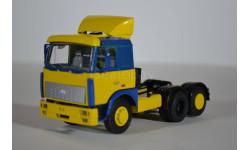 МАЗ 6422, масштабная модель, AVD Models, 1:43, 1/43