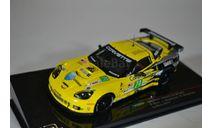 Corvette Corvette C6Z R1, масштабная модель, ixo, 1:43, 1/43
