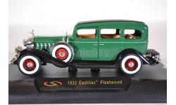 Cadillac Fleetwood 1932 эел