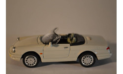 Alfa Romeo Spider, масштабная модель, 1:43, 1/43, New-Ray