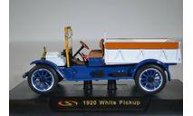 White Van Pickup 1920, масштабная модель, Signature, scale32