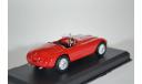 Ferrari  166 MM, масштабная модель, Ge Fabbri, scale43
