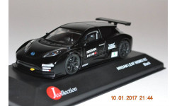 NISSAN LEAF NISMO RS, масштабная модель, 1:43, 1/43, J-Collection