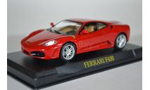 Ferrari  F430, масштабная модель, Ge Fabbri, 1:43, 1/43
