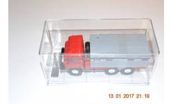 SSM ГАЗ-34, Горьковский грузовик-34 Limited edition 360 pcs