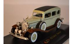 Cadillac Fleetwood 1932 беж, масштабная модель, 1:32, 1/32, Signature Models