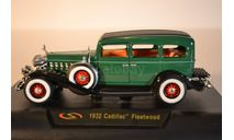 Cadillac Fleetwood 1932, масштабная модель, 1:32, 1/32, Signature Models