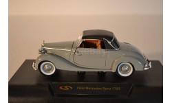 Mercedes Benz 170S 1950