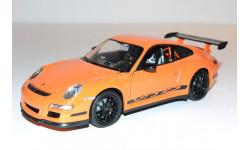 PORSCHE 911(997) GT3 RS
