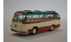 ЛАЗ-695Б городской 1958, масштабная модель, ULTRA Models, 1:43, 1/43