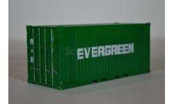 контейнер 20 футов EVERGREEN