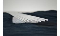 ABS трубка 4 мм ,  длина 50 см, инструменты для моделизма, расходные материалы для моделизма