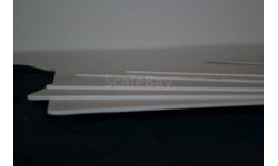 ПВХ вспененный,  пластины, толщина 3 мм, размер 30*40 см